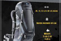 Deuter AC Aera 30 Ltr BAckpack