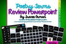 Poetry / by Megan Byrne