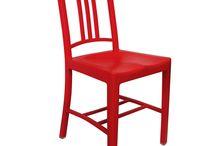 Emeco Chairs