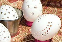 tojás fúrás