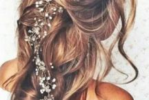 Hairstyles for occasions