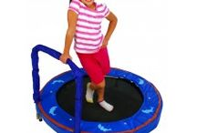 Toys Bouncer / 1) Trampolines & Parts 2) Bounces House 3) Tumbling Mats
