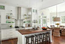 Kitchen splendour