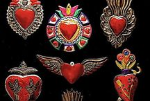 Mexické srdce