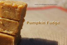 Fudge / Fudge Recipes