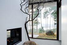 Mimari / Architecture