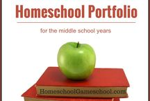 Secular Middle School Homeschooling / Middle School Secular Homeschooling  (unschooling home education educate math reading science language art music fifth sixth seventh eigth ninth grade 11 12 13 14 15)