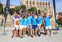 100% Team | artiva-sports.com / teamspirit, teamplayer, be together, work together