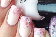 Nail Inspiration / Nails, nail art