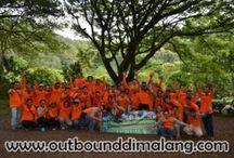 outbound songgoriti malang