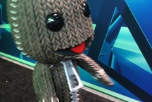 Gamers E3 / Gamers en la cobertura de la #E3