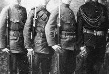 I. Dünya Savaşın'da Osmanlı Ordusu (Ottoman Army in WWI)