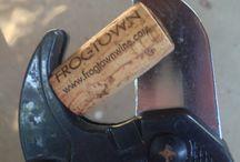 DIY cork