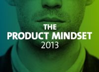 Product Mindset / The Product Mindset is the only global study of its kind, with key findings and insights that highlight the ways manufacturers and consumers think and make decisions about products.