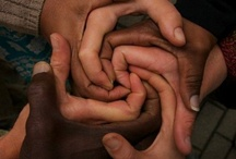 Unity Diversity Undivided / United We Stand