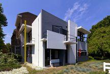 Modern Architecture / by Daniel Clabunde