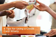Credit & Credit Card Tips / Follow this board for information on how to best handle credit cards.