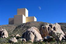 NONEXISTENT PLACES / Images of nonexistent monuments and places.