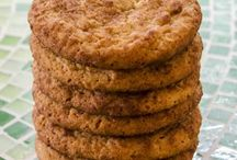 LunaCafe   Cookie Recipes / The best cookie recipes from LunaCafe.