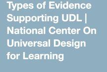 DUA / Disseny Universal d'Aprenentatge