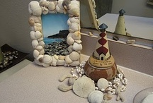 Beach Ideas / by Amber Thornton