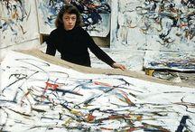Joan Mitchel