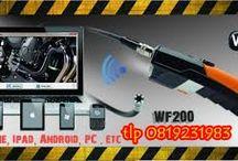 Jual Borescope WF 200.Hub 081389461983