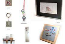 Mixed Ideas / En colgantes, pulseras, llaveros, cuadros,.... ¿dónde te lo imaginas?