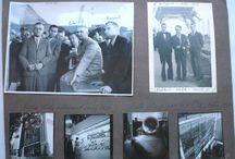 Paris Expo 1937 / Exposition Internationale des Arts et Techniques dans la Vie Moderne,  25 May to 25 November 1937