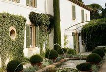 Italien Garden