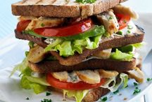British Sandwich Week / Sharing recipe ideas and inspiration for the perfect sandwich!