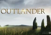 Outlander Cast / Outlander Series 1, Pt. 1 & 2