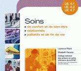 4.1 Soins de confort / Découvrez les livres du Centre de documentation concernant l'UE 4.1.