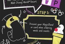 Walt Disney World Vacations