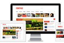 Multi Purpose WordPress Themes