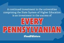 #fundPAfuture