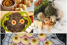 Halloween Recipe For A Tasty Appetizer
