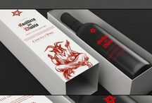 Wine Packaging / Wine Design Packaging  / by Andrés Parra