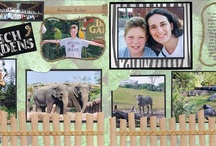 Scrapbook-zoo
