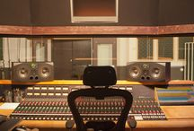 Clear Lake Recording Studios / Clear Lake Recording Studios is a world-class facility designed to meet the needs of major label projects, while remaining accessible and affordable to independent artists.