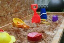 speel sand bakke.