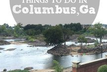 Things to do in Columbus and the surrounding area / This board is a collection of suggestions for places to go, where to dine, and activities to consider in Columbus and the surrounding area.