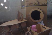 project washingmashine