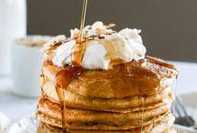 Pancakes / by Erin S at Woof Tweet Waah