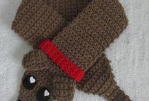 Crochet / by Lisa Perez