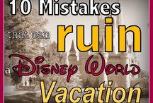 Disney 101