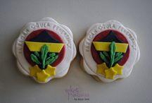 Taraftar-Spor / Pasta-Kurabiye-Cupcake