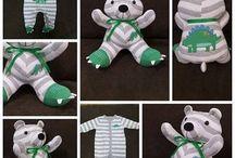 Artesanato e Costura p/ Bebê