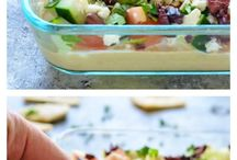 Dips & Appetizers / Dips & Appetizers