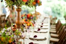 ***Wedding Places and Spaces *** / by Little Yellow Cottage